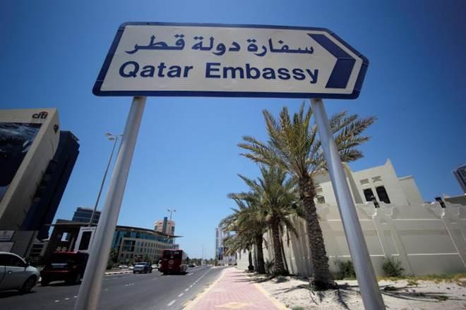 Qatar, Kuwait's Relations with Iran
