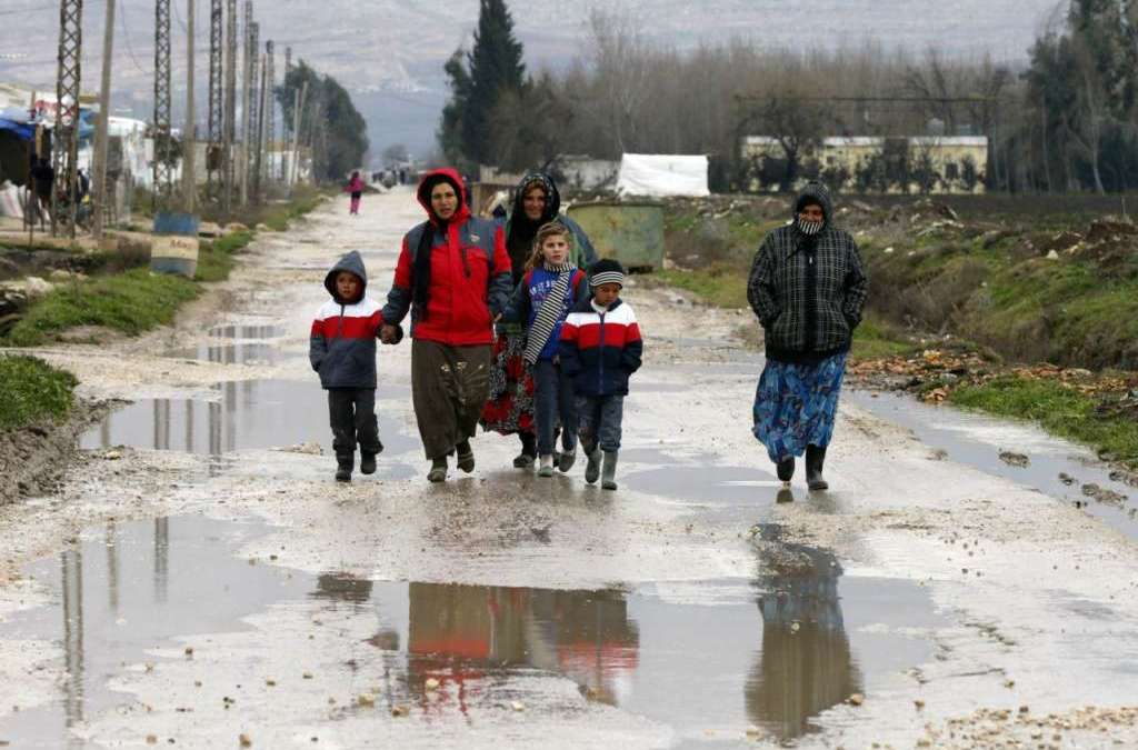 Warnings of 'Political Trap' in Tension between Lebanese, Syrian Refugees