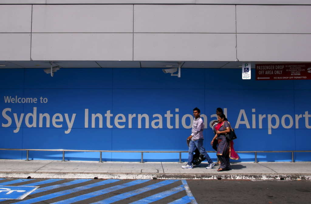 More Details Emerge on Australian Plane Plot amid Stricter Airport Security Measures