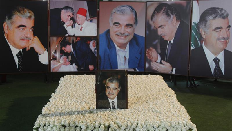 Hariri Witness Tells of Traumatic Search for Missing Father