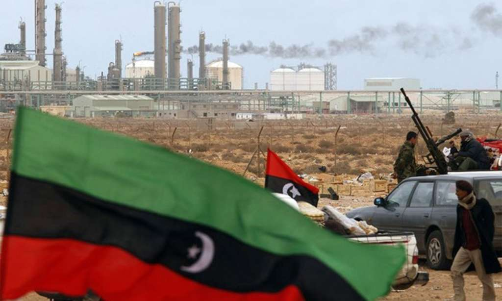 Shell Lifts Libya's First Shipment in Five Years, Nigeria's Exports to Drop in October