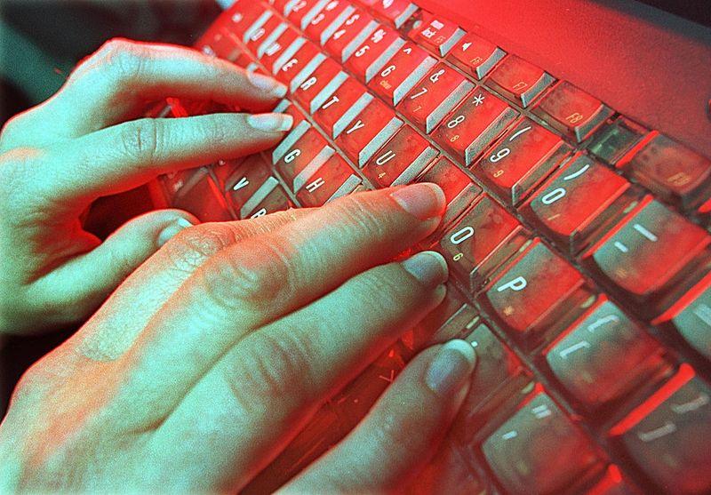 Too Much Power Lies in Tech Companies' Hands