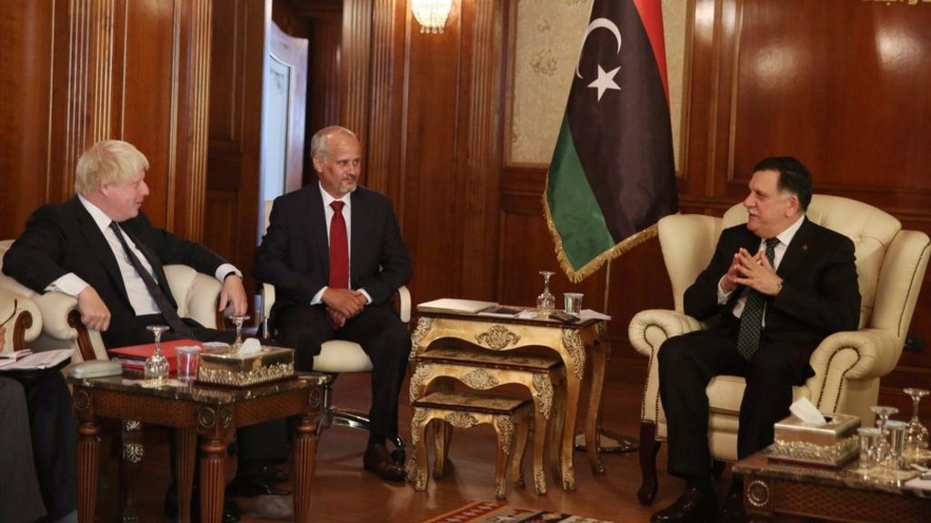 Haftar Threatens ISIS after Terrorist Attack on Army Checkpoint