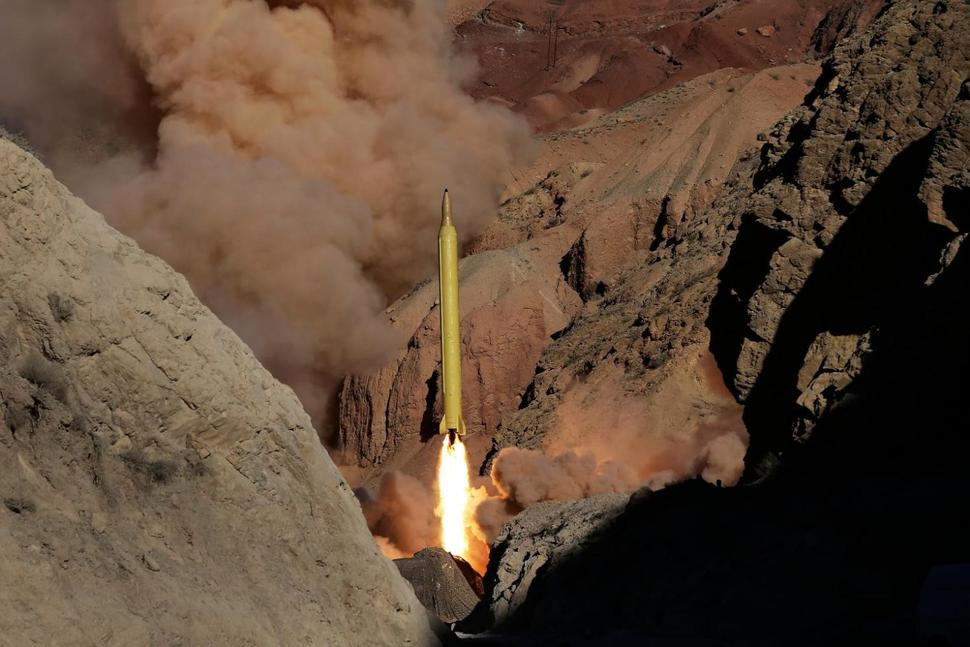 How Trump Can Confront Iran without Blowing up the Nuclear Deal