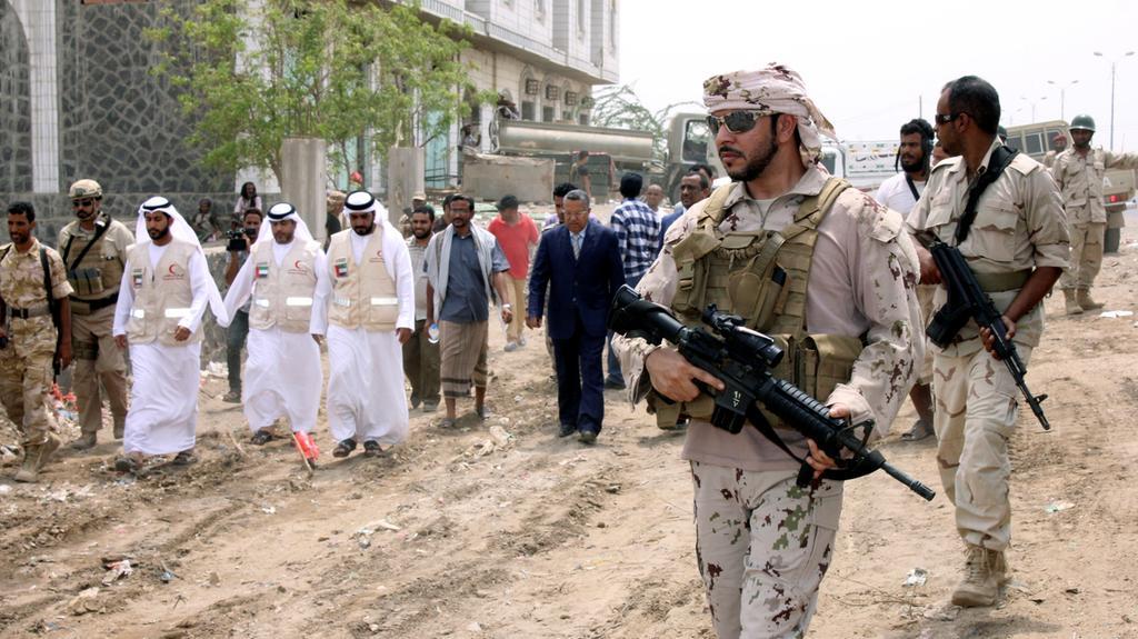 Life Returns to Normal in Yemen's Mokha