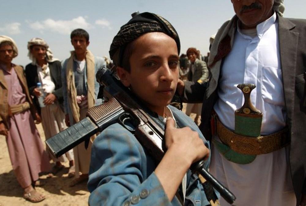Yemeni, UN Officials Review 'Militia Crimes since the Coup'