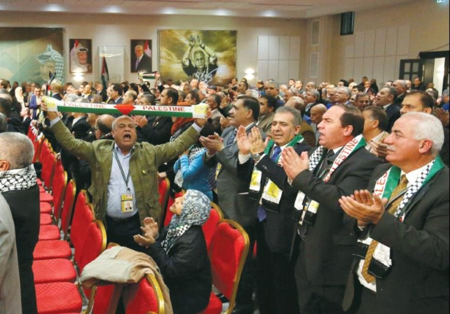 Fatah Vice Chairman Accuses Hamas of Failing to Respond to Calls for Unity