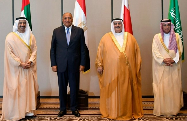 UAE: Measures against Qatar Comply with WTO Agreements
