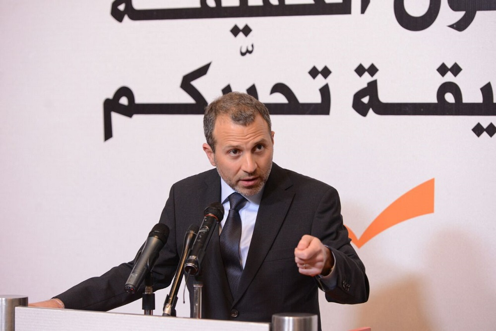 Lebanese FM: Army Alone Will Wage Battle against ISIS