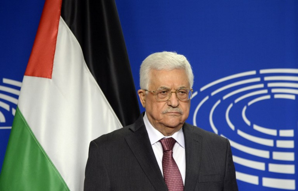 Palestinian Official: Oslo Interim Agreement has Ended