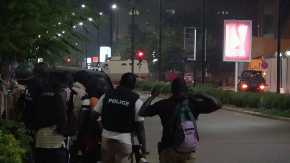 18 Killed in Extremist Attack in Burkina Faso