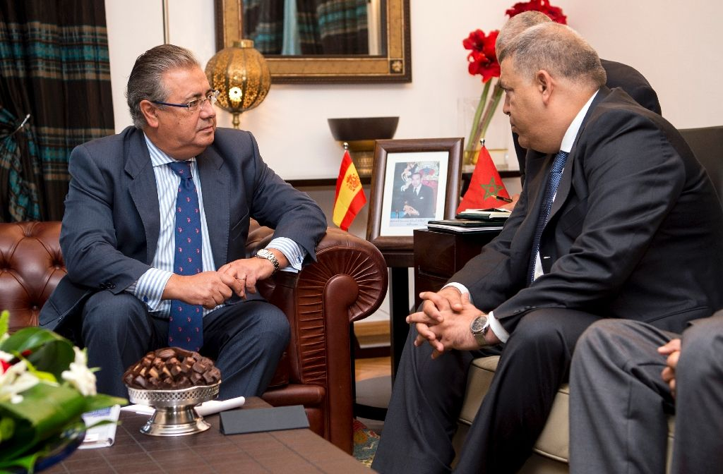 Rabat, Madrid Seek Increasing Security Cooperation Following Barcelona Attack