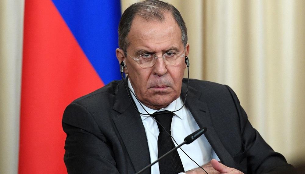 Lavrov Accuses Washington of 'Protecting' Nusra Front