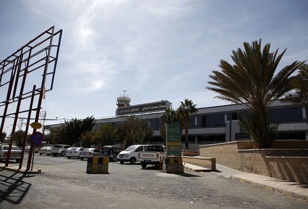 Arab Coalition Supporting Yemen's Legitimacy Asks UN to Operate Sana'a Airport