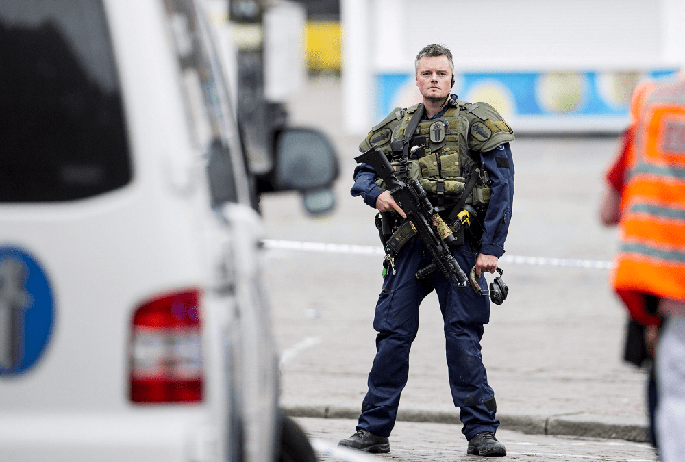 Suspect in Finland Stabbing Attack Admits to Killing 2