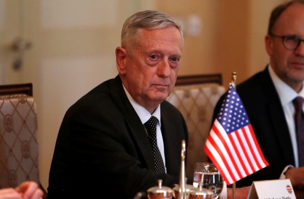 US Discusses its Presence in Iraq after ISIS