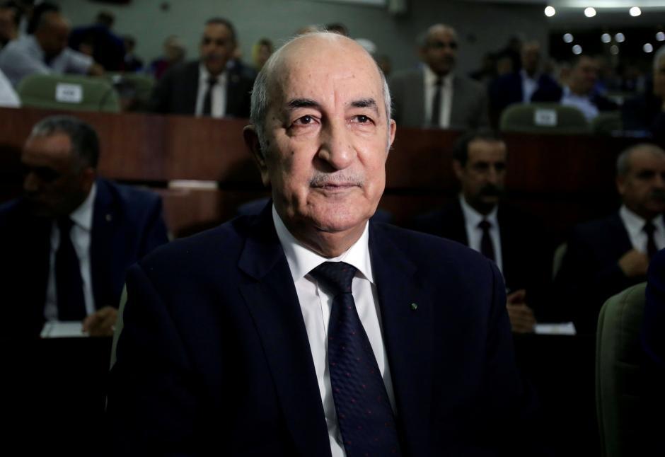 Bouteflika Sacks Algerian Prime Minister