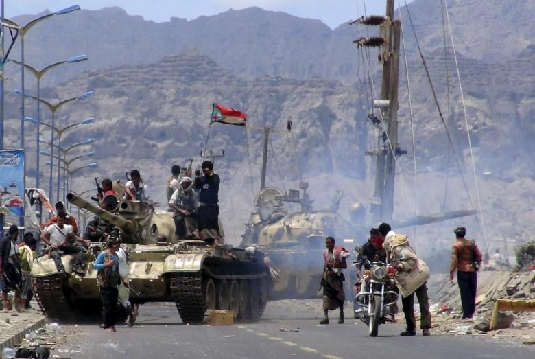 Yemeni Prime Minister Says Real Victory against Coup Militias Is Imminent