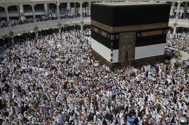 Saudi Study Says Hajj 2017 Revenues Touch on $4 Bln