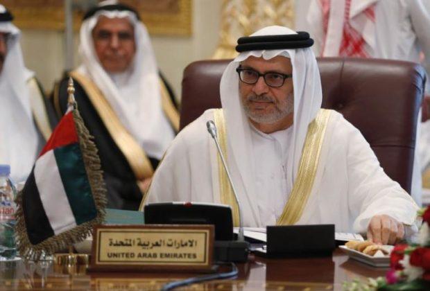 UAE: Qatar Must Meet 13 Demands to Return to GCC