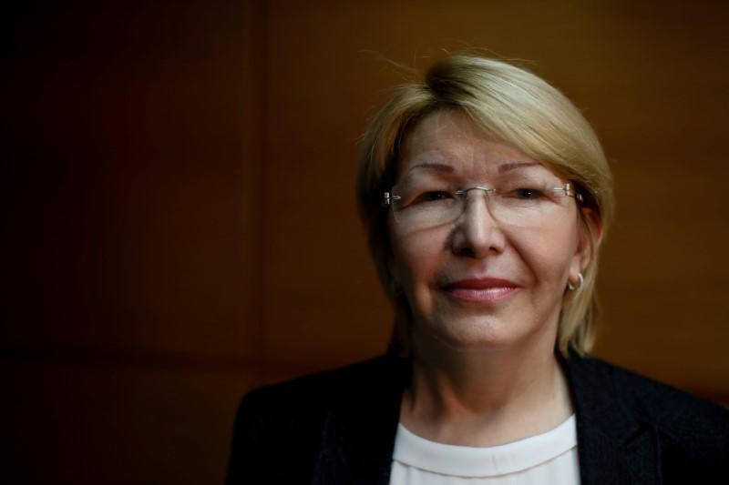 Venezuela's Chief Prosecutor Offered Asylum in Colombia