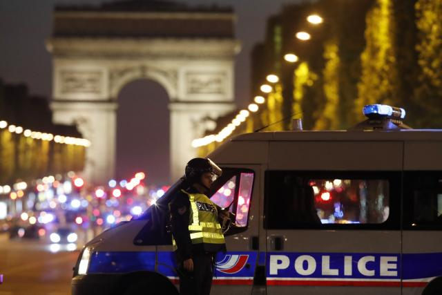 271 Jihadi Militants Return to France- Minister