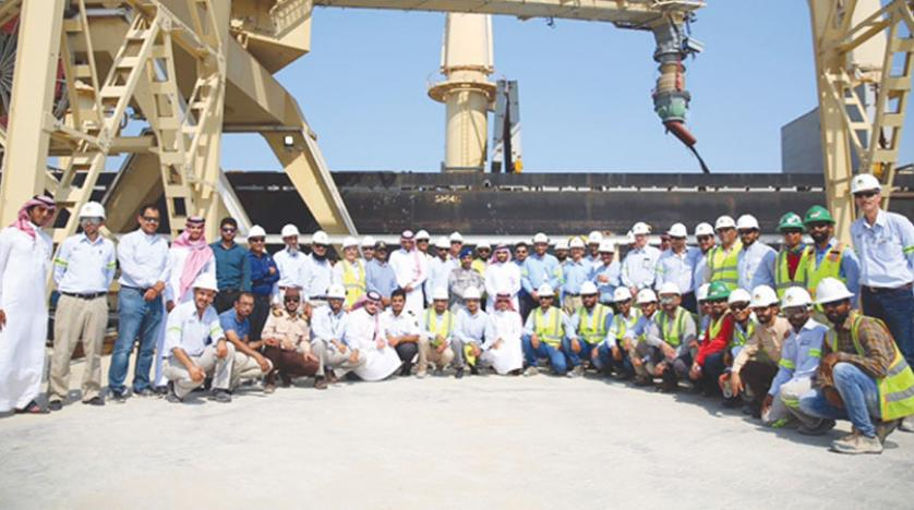 Ma'aden Engages in Phosphate Global Industry