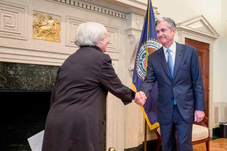 The Fed Wants to Make Life Easier for Big-Bank Directors