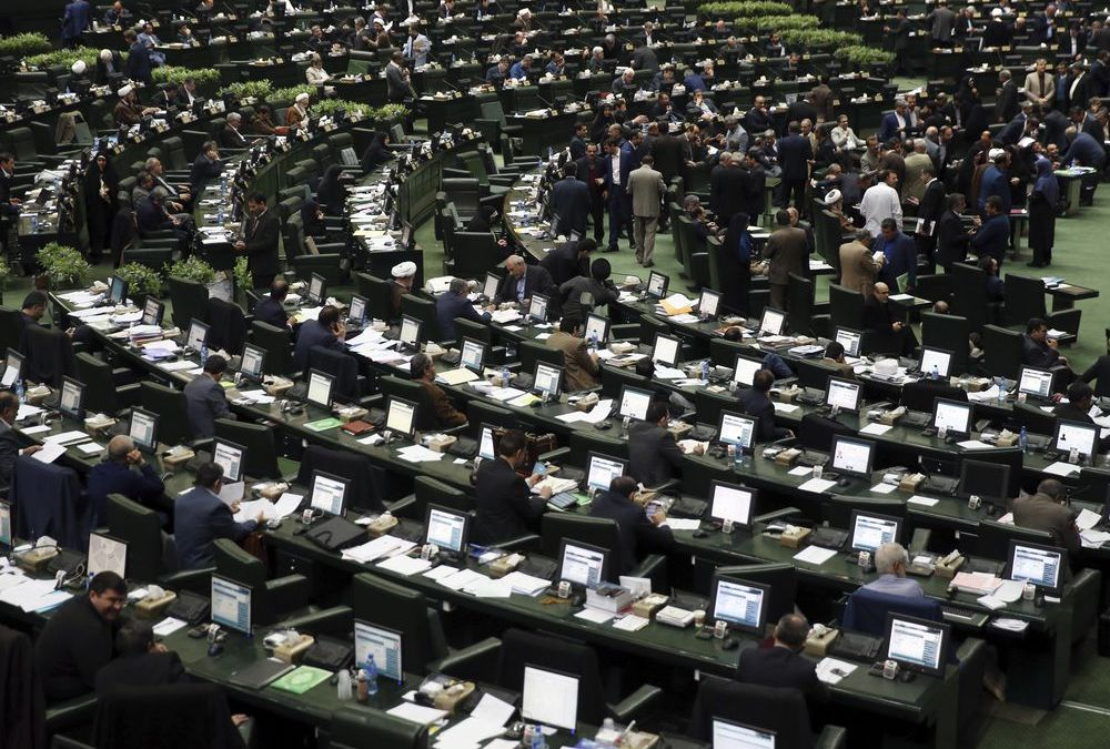Tehran Seeks to Boost Quds Force, Ballistic Missiles Spending