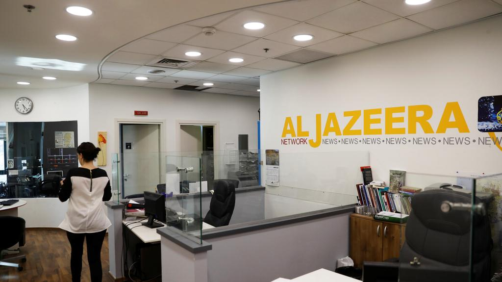 Israeli Communications Minister Shuts Down Jazeera Local Office