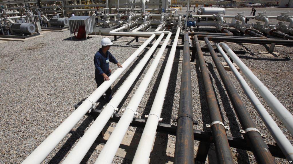 Kurdistan Voices Opposition to Iran-Baghdad Oil Agreement