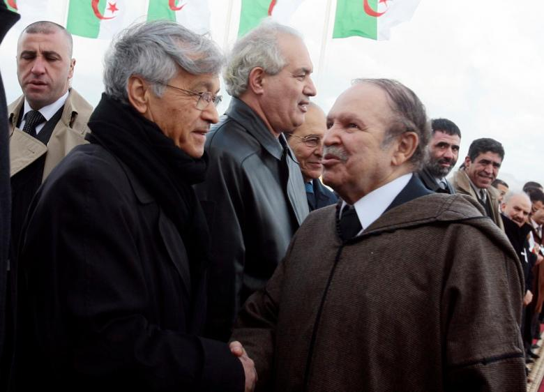 Algeria: Bouteflika's Presidency in Question