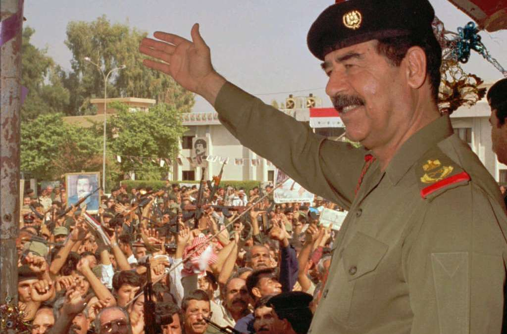 Qatar Crisis, Invasion of Kuwait