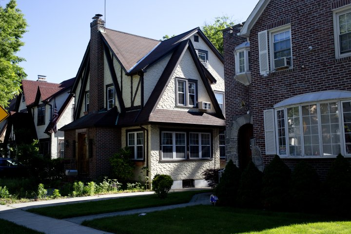 Trump's Childhood Home Rented for $777 a Night