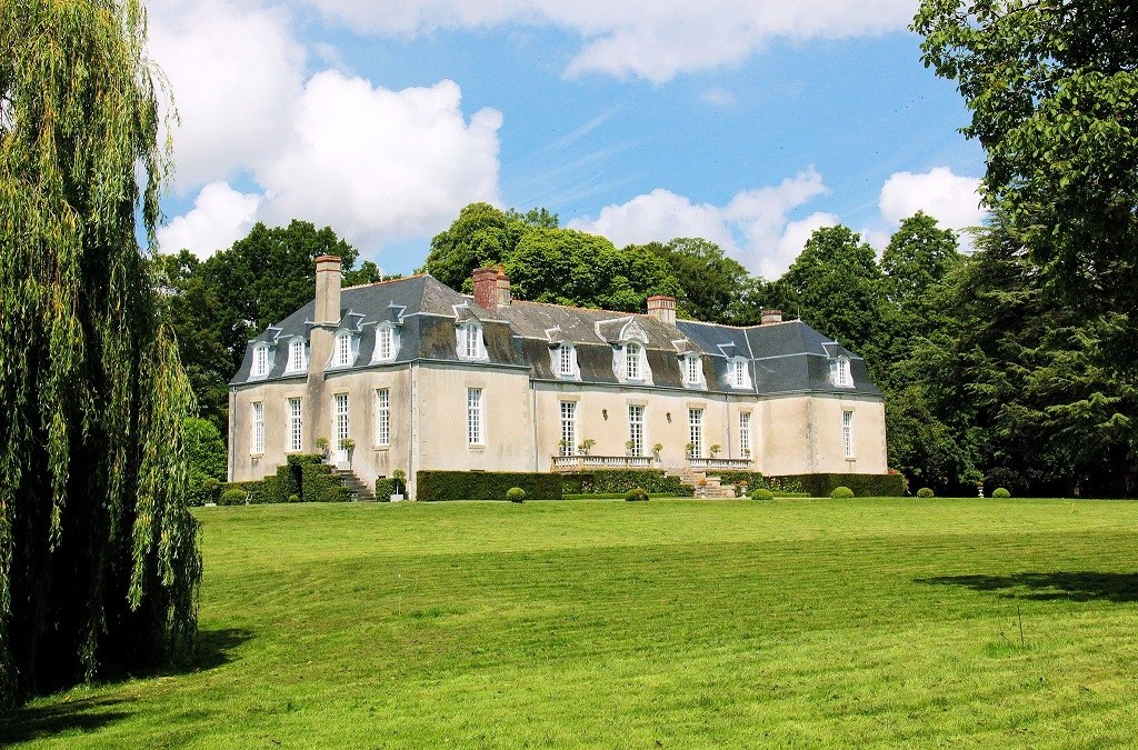 House Hunting in … Brittany