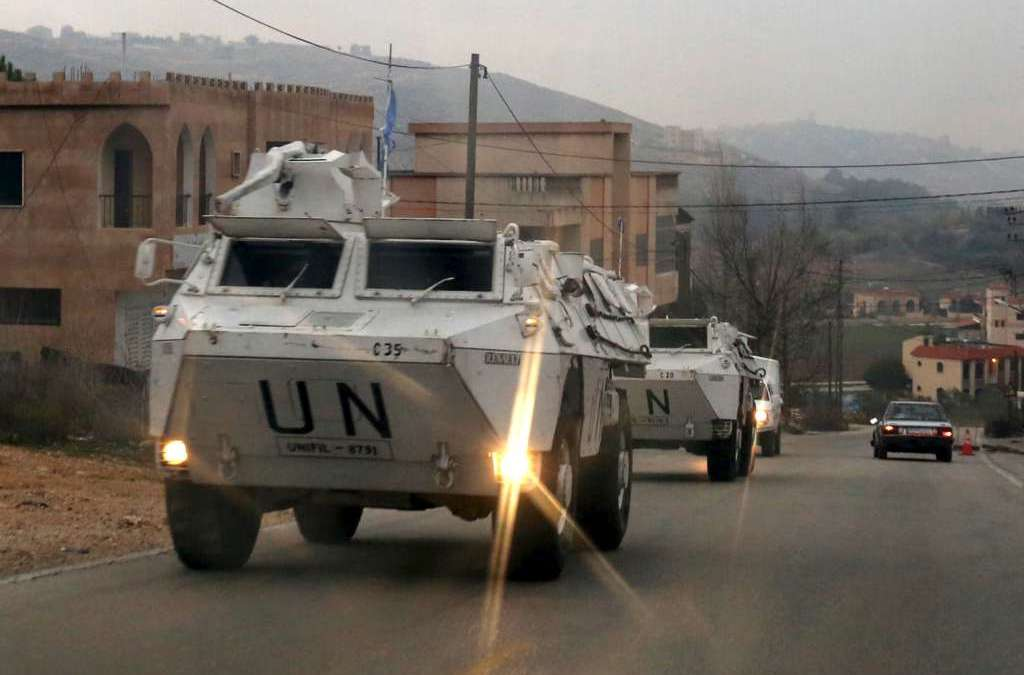 UNIFIL Mandate Extended with Small Changes