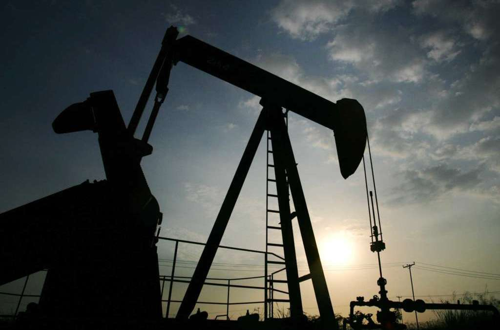 Oil Prices Drop from Nine-Week Highs