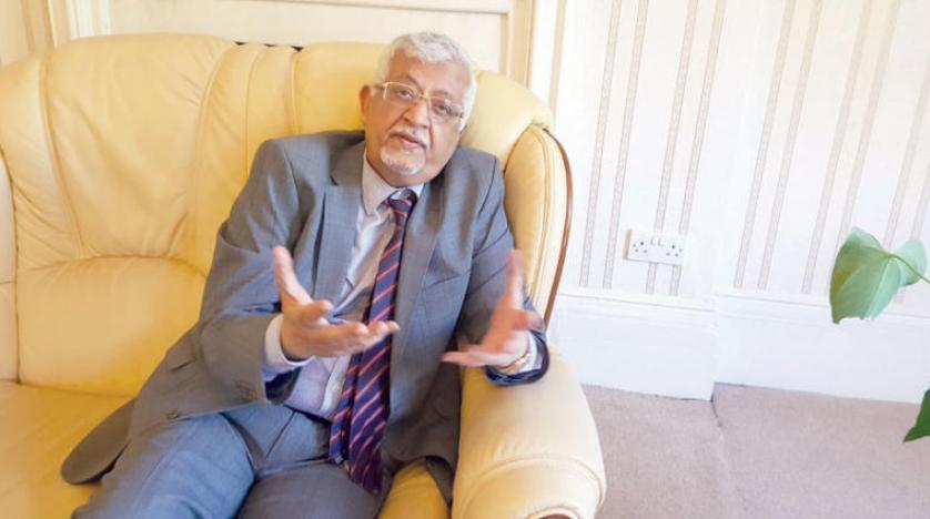 Yemeni Ambassador Blocks Selling of Government Property in London