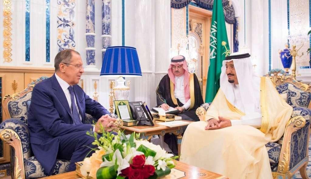 Saudi Arabia Says Implementation of Demands Vital for Solving Qatar Crisis