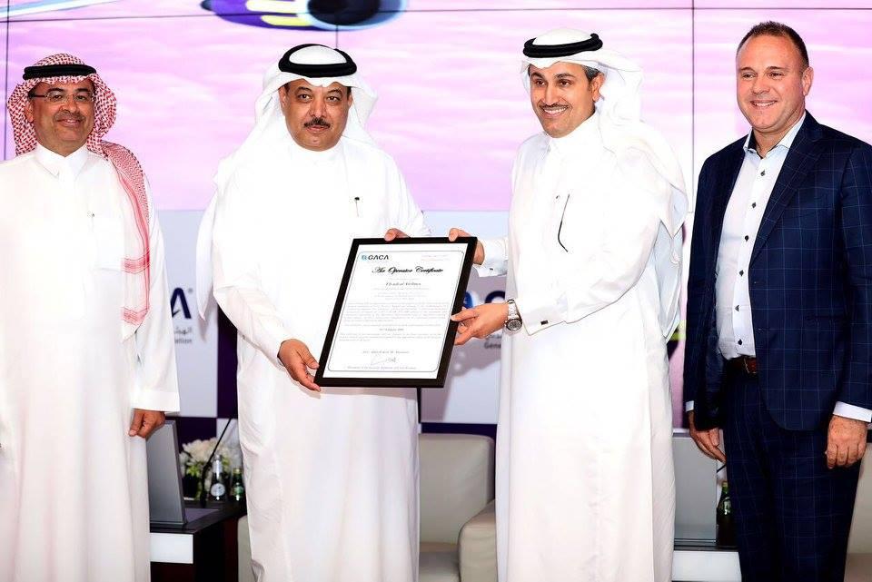 Flyadeal Enters Saudi Skies on National Day