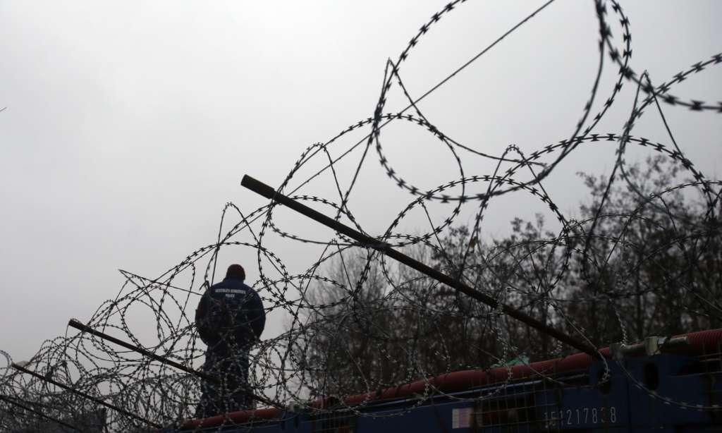 EU Court Dismisses Slovakia, Hungary Case Over Refugee Policy