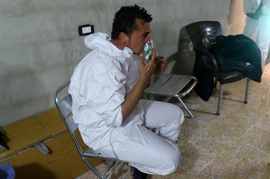 Saudi Arabia Warns of Continuation of Assad Regime's Brutal Crimes