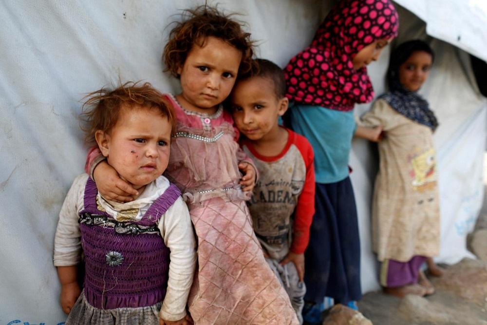 Yemeni Minister Accuses Houthi Militias of Pushing Child Recruits to Drug Abuse