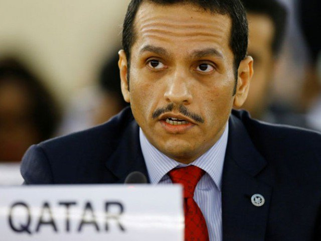Quartet: Qatari FM Speech Affirms Continuity of Denial Approach