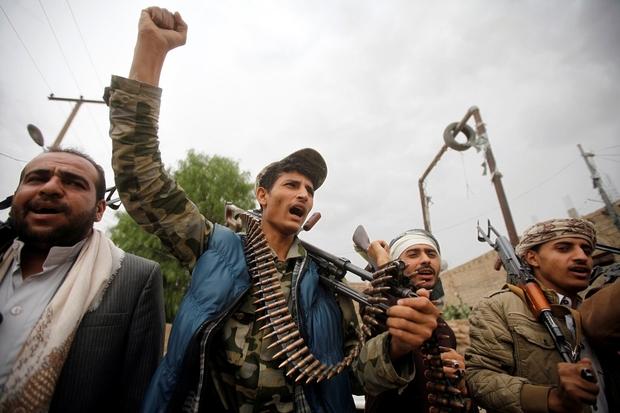 Saudi Human Rights Delegation Chief: Houthis Violated International Humanitarian Law, Human Rights