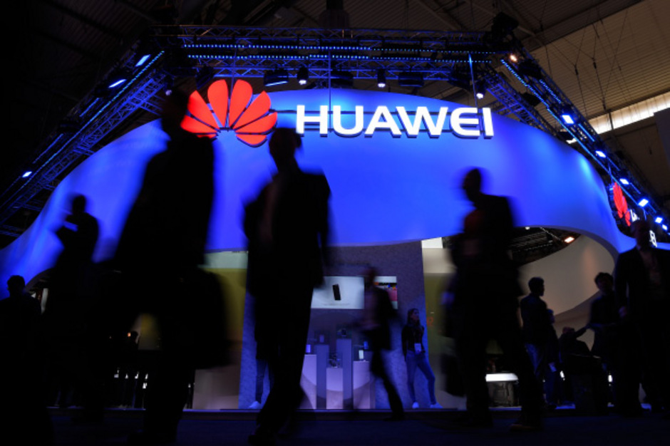 Huawei to Reveal New Mobile Phone Chip to Rival Apple, Samsung