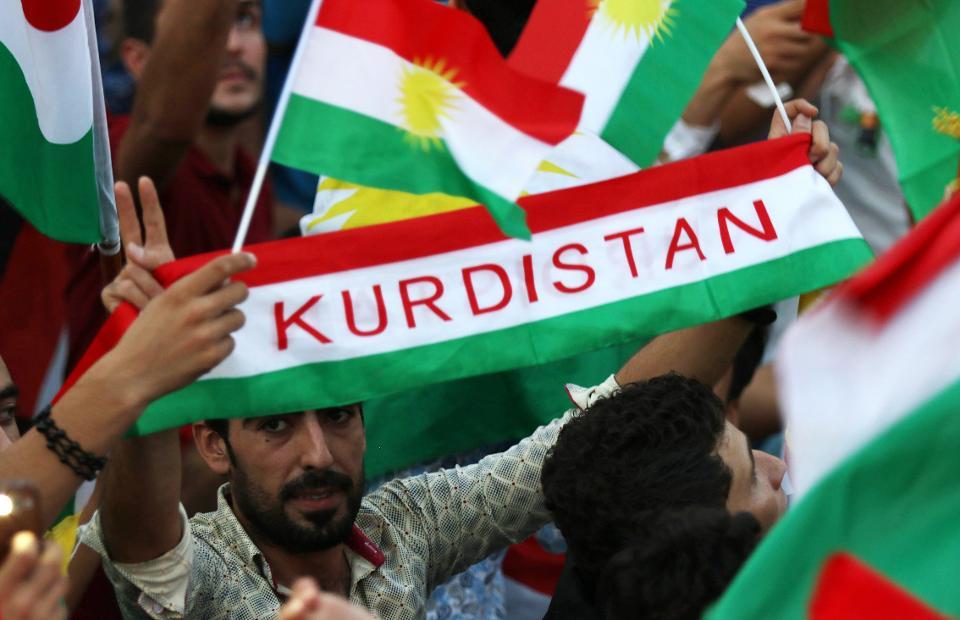 Iraqi Kurdistan Referendum Beats Drums of Ethnic War