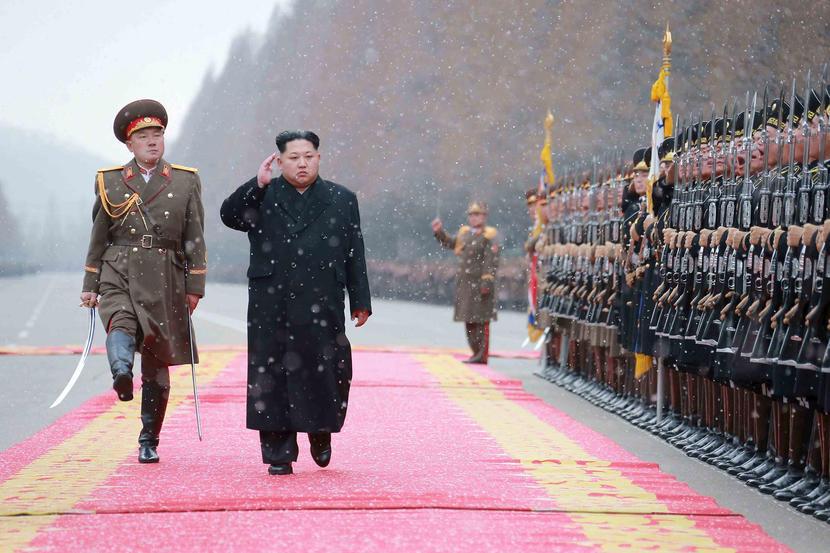 North Korea: The Kims' Cheat And Retreat Game