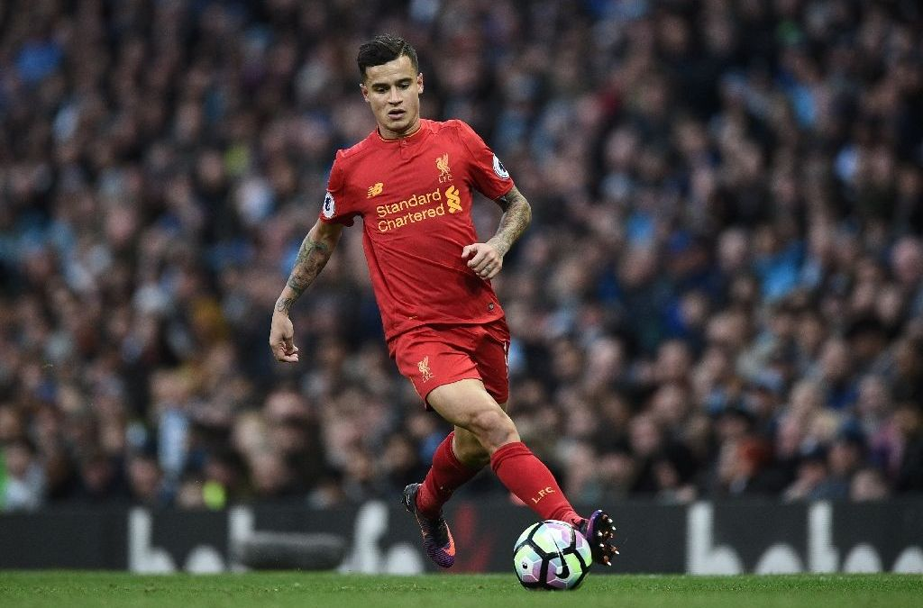 Coutinho, Van Dijk, Sanchez Need to Re-Find Feet after Being Stood up by Suitors