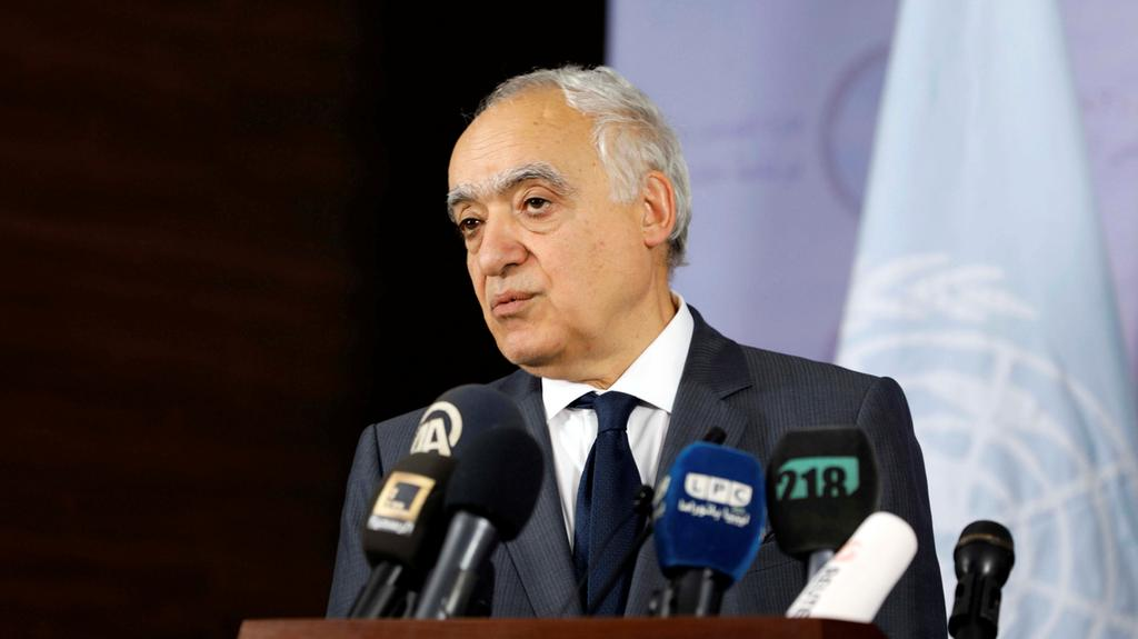 UN Roadmap Welcomed with Conditions in Libya